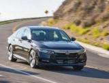 Новый Honda Accord: цены и спецификации