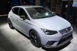 Концепція Ібіца купру анонси майбутніх Форд Фієста ст конкурента
