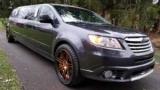 Выставлен на продажу лимузин на базе Subaru Tribeca