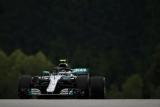 Формула-1: Боттас завоював поул на кваліфікації Гран-прі Австрії