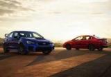 Subaru WRX STI стал более мощным