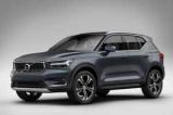 Компанія Volvo XC40 отримає трициліндровий силовий агрегат; гібридні і EV версіями