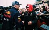 Хемілтон і Ферстаппен помирилися після зіткнення в Бахрейні
