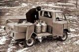 Автомобіль ЗАЗ-970: історія, фото, технічні характеристики