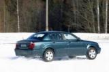 ГАЗ-3115: історія створення