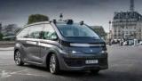 У Парижі представлений безпілотник четвертого рівня Autonom Cab