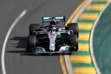В Мерседес розповіли, чому не вдалося виграти Гран-прі Австралії