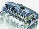 Рядний двигун: види, будова, переваги і недоліки
