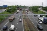 Платні ТБ-мильної система для вантажних автомобілів у Британії