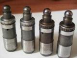 Гидрокомпенсаторы на ВАЗ-2107: особливості конструкції і методика встановлення