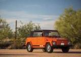 Volkswagen привести обратно утилитарный внедорожник из 1970-х